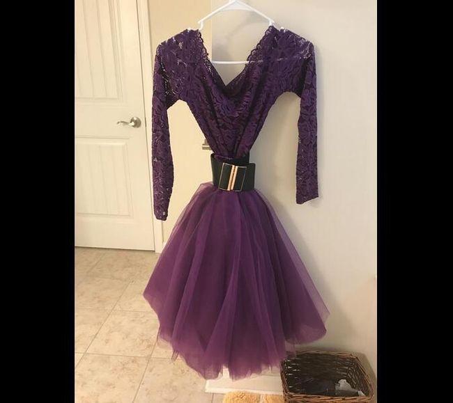 Dekoratív pánt ruha VA25