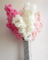 Искусственные цветы Lilliana