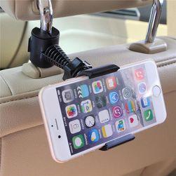 Držák telefonu na zadní sedadlo