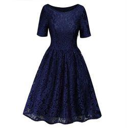 Dámské šaty Aiyana
