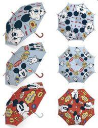 Deštník mickey mouse dětský LT_224015