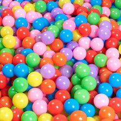 Plastične lopte za dječiji bazen PM47