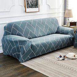 Чехол на диван AD201 Размер 90-140 cm