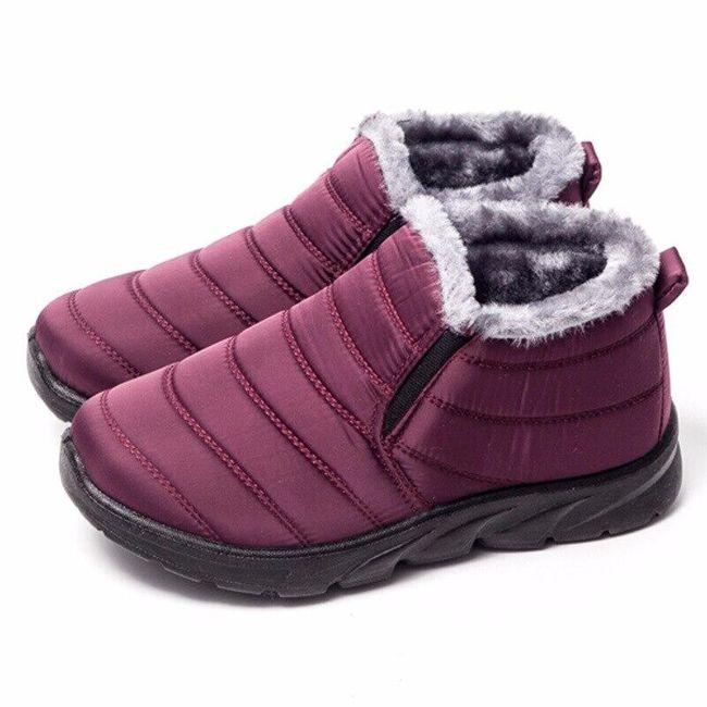 Ženska zimska obuća Stormy 1