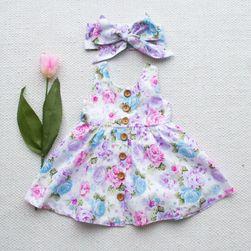 Obleka za dekleta Kaylee