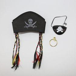 Пиратский набор для детей PI3