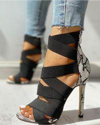 Женская обувь на высоком каблуке Laureen