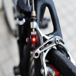 Rowerowe światło stopu LED