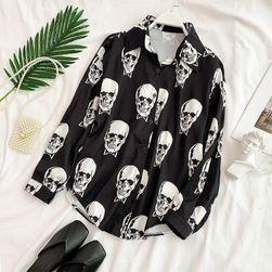 Женская рубашка DK01