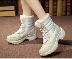 Dámské zimní boty Ada