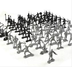 Комплект войници - 60 бр
