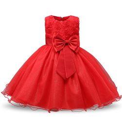 Obleka za dekleta SA2