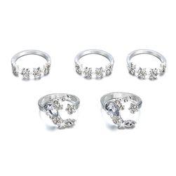 Set prstenja LS59
