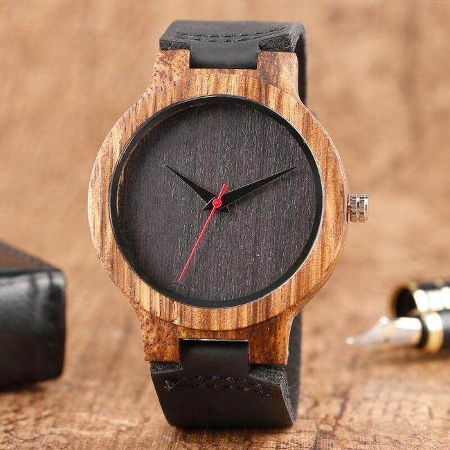 Pánské hodinky MW586 1