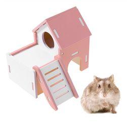 Casă pentru hamsteri LA99