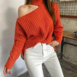 Женский свитер DS591