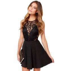 Dámské šaty Agatha