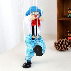 Lutka - klovn