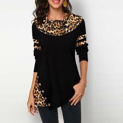 Женская футболка с длинным рукавом Emmy