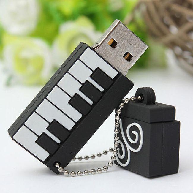 USB ključek - 8 GB 1
