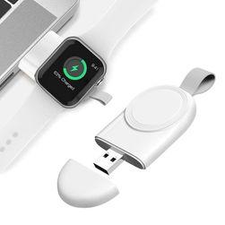 Apple Watch USB şarj cıhazı TF120