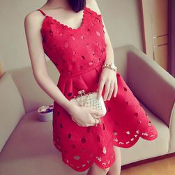 Женское платье А-силуэта Boiree