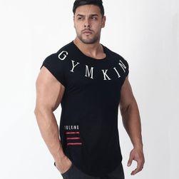Sportovní pánské triko Elijah
