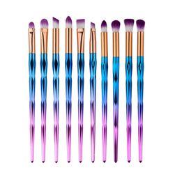 Set de pensule cosmetice HT01