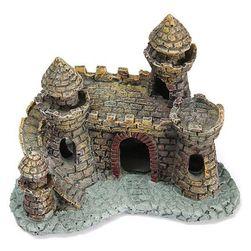 Castel în acvariu