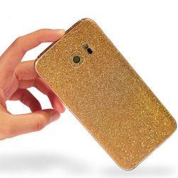 Barevné nálepky na kryt pro Samsung Galaxy S7 Edge