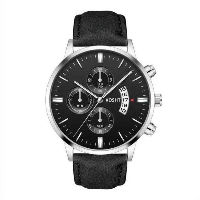 Męski zegarek KL708 1
