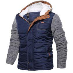 Pánská zimní bunda Amare