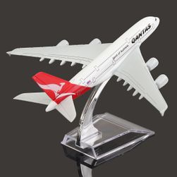 Model avion Airbus A380