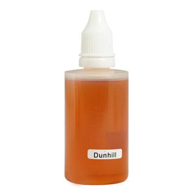 50ml E-liquid, příchuť Dunhill, vysoký obsah nikotinu 1