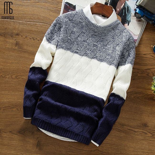 Męski sweter Amir 1