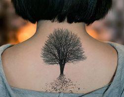 Privremena tetovaža LMJ12