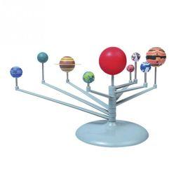 Planetární model pro děti