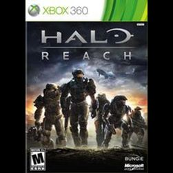 Gra (Xbox 360) Halo: Reach