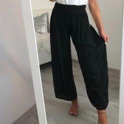 Aladinky kalhoty letní dlouhé LT_266036
