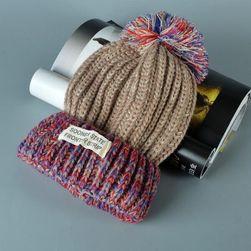 Унисекс шапка Alicia