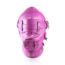 BDSM maskesi Heriot
