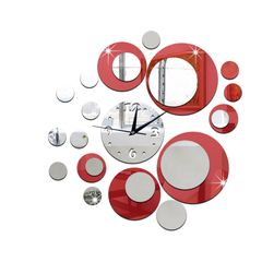 Zegar ścienny HB65