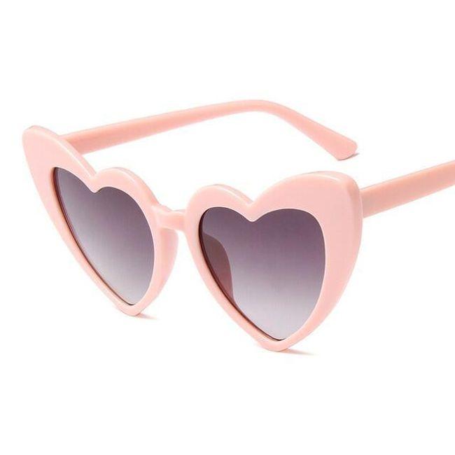 Dámské sluneční brýle B08408 1