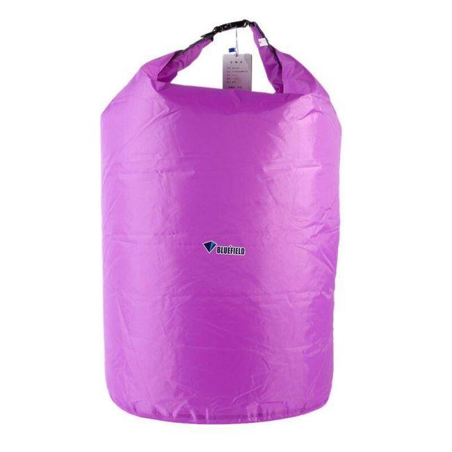 Vodotěsný skladovací vak - 3 barvy 1