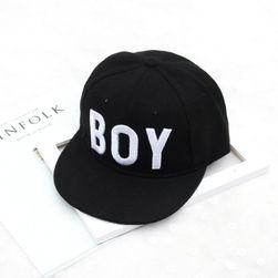 Детская кепка B08020