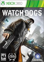 Hra (Xbox 360) Watch Dogs