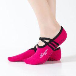 Ponožky na cvičení Yalung