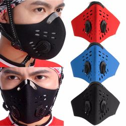 Ochranná maska na motocykl nebo lyžování