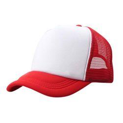 Унисекс шапка за деца