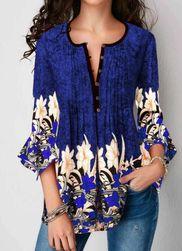Ženska bluza Debiee